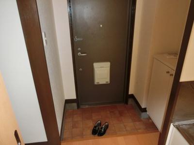 【玄関】東栄館