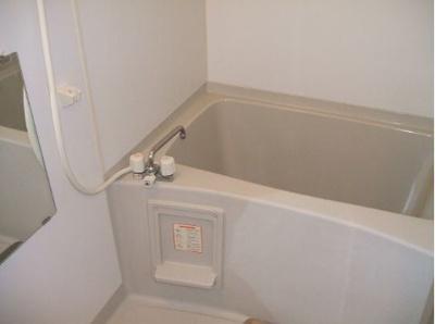 【浴室】Ami5th愛宕