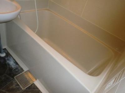 【浴室】ブランデール平野