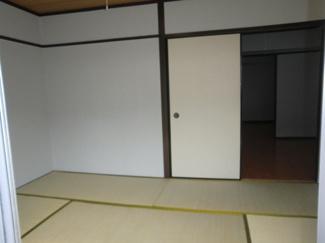 【和室】ブランデール平野