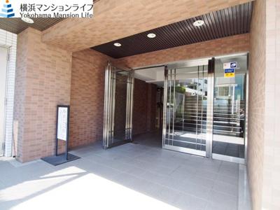 シティウインズ横浜三ツ沢公園