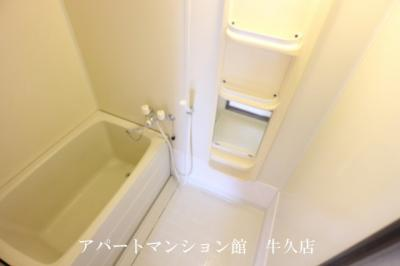 【浴室】ルーミー牛久32号館