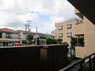 【展望】ラビータ新城