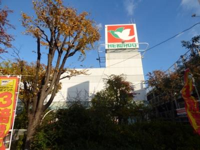 【周辺】メゾンカーサー1号館