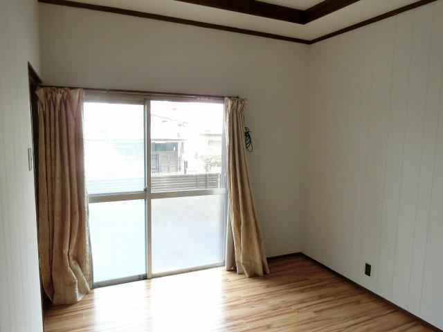 【洋室】田辺2丁目5DK一戸建て