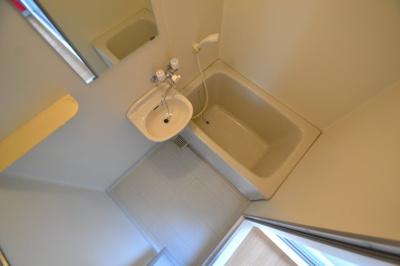 【浴室】ボシュケ六甲