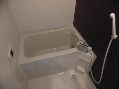 エスペラントの浴室