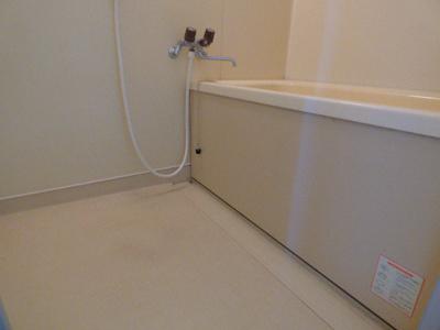 【浴室】BSビル