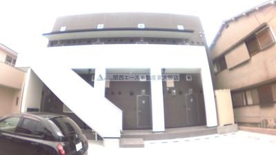 【エントランス】ドリームスクエアⅡ