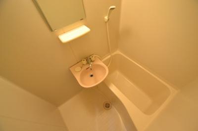 【浴室】ティーエム六甲