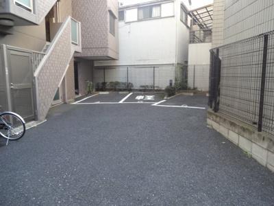 【駐車場】フォーライフ根岸