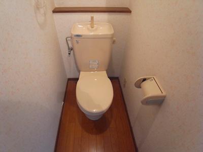 【トイレ】Vio東中野