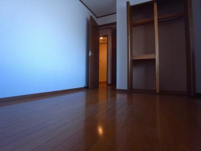 【寝室】Vio東中野
