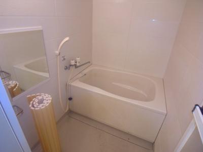 【浴室】畷ハイツ