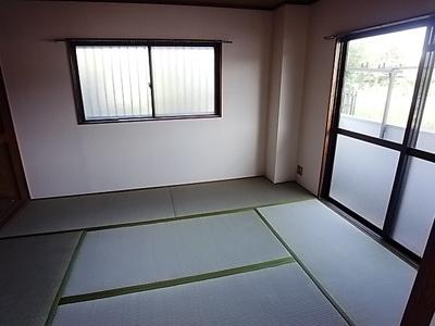 【寝室】山口マンション
