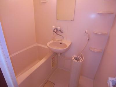 【浴室】コスモハイツ中川