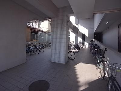 【その他共用部分】グリ-ンピア東寝屋川