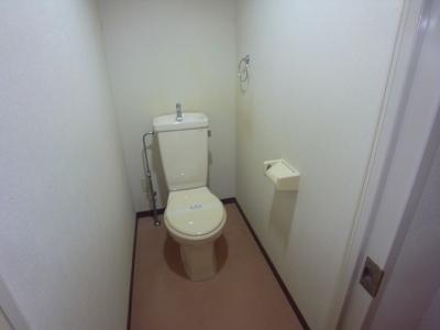 【トイレ】グリ-ンピア東寝屋川