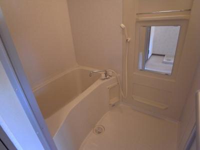 【浴室】グリーンヒル清滝