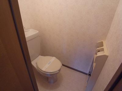 【トイレ】グリーンヒル清滝