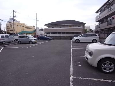 【駐車場】クーリエ70