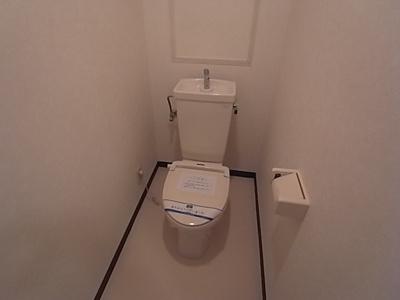 【トイレ】クーリエ70