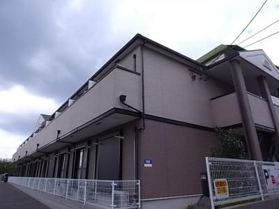 【エントランス】ル・クレール