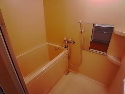 【浴室】マンショントミー
