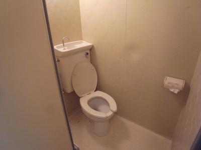【トイレ】トゥ・レ・ジュー