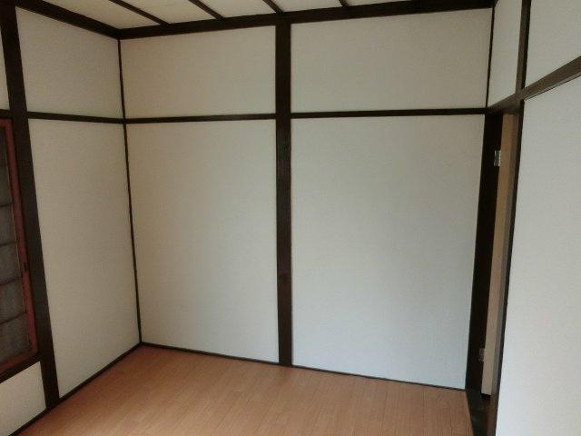 福万寺町南(八尾市 戸建て賃貸) 寝室