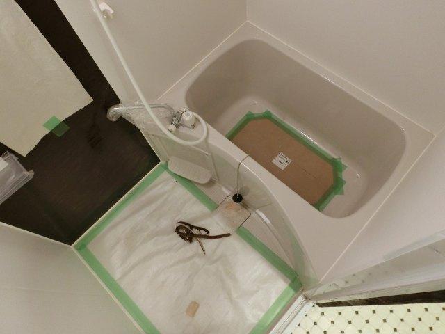 福万寺町南(八尾市 戸建て賃貸) 浴室