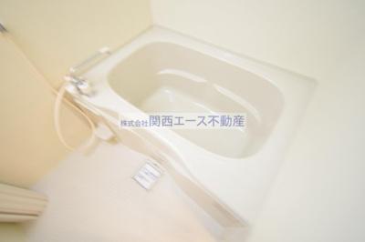 【浴室】メゾンシャロームB棟