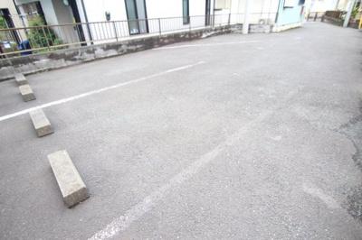 【駐車場】第2細谷ハイツ