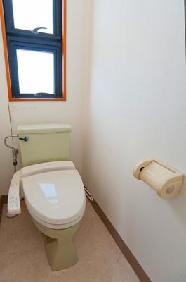 【トイレ】カサグランデ天久