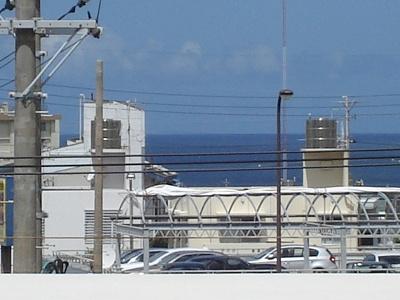 【展望】コーポ港川