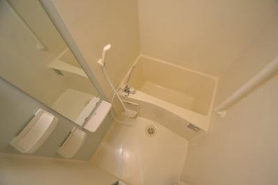 【浴室】ハイビレッジ六甲