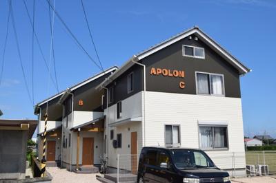 【外観】APOLON