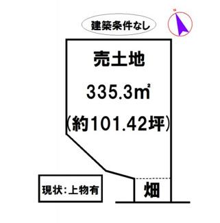 【土地図】加西市田原町