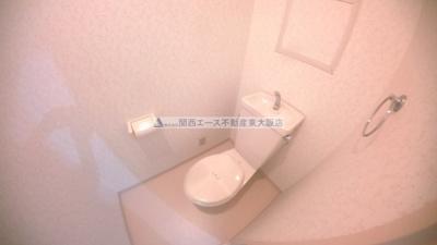 【トイレ】エステートサカイ