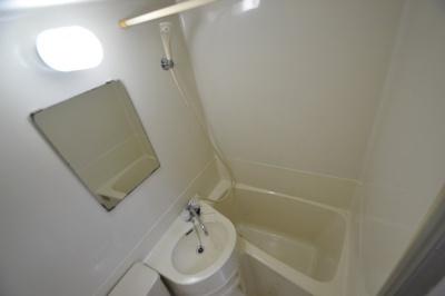 【浴室】リッチ・ハイツ