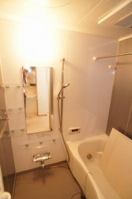 【浴室】CASA FALICE(カーサフェリーチェ)