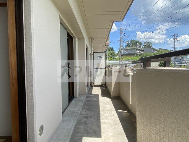 グレープヒル安堂 トイレ セパレート