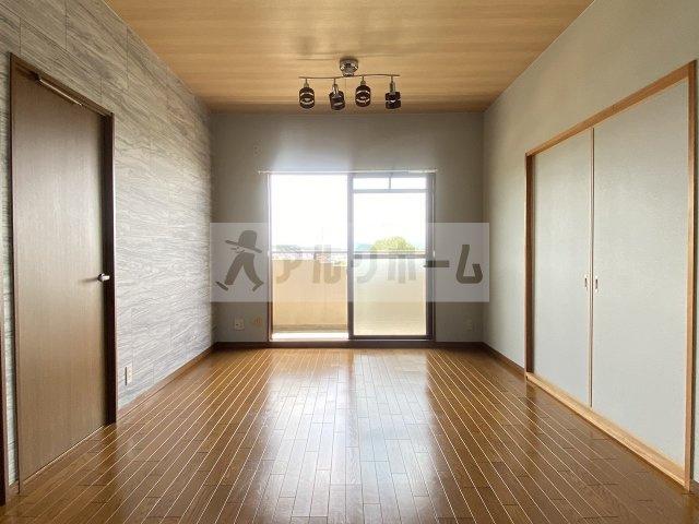 グレープヒル安堂 キッチン システムキッチン