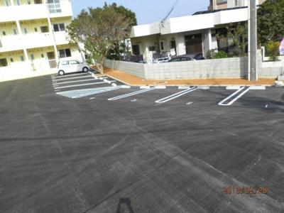 【駐車場】美和樹はうす