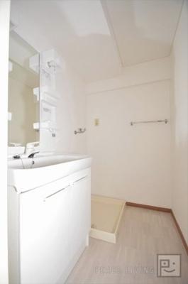 給湯※同間取り別室の写真です。