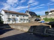 千波町土地の画像