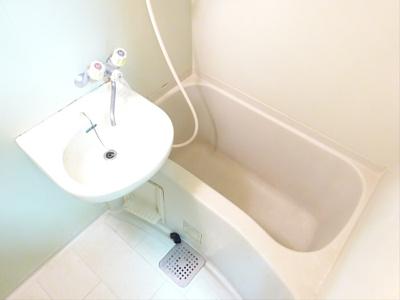 【浴室】第二白亜館