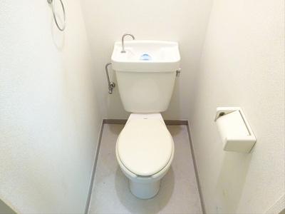 【トイレ】第二白亜館