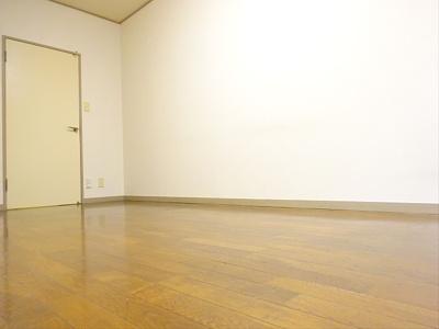 【寝室】第二白亜館