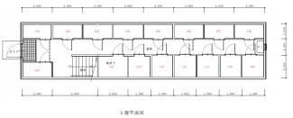 レンタル収納スペース Green Beans 熊谷宮前町店(Fタイプ)